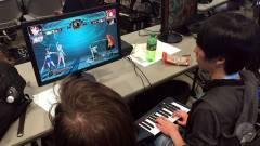 Így kell nyerni Street Fighterben egy szintetizátorral kép