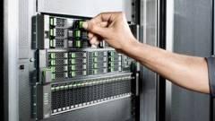 Extra biztonságos mentési megoldás a Fujitsu kínálatában kép