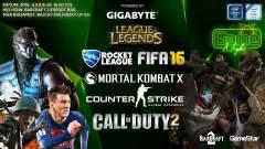 GameNight - Call of Duty 2 és League of Legends is vár júliusban! kép