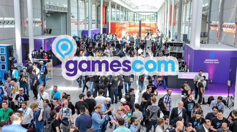 Gamescom 2016 - kövesd velünk a GameStar Online-on! bevezetőkép