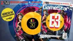 Mindent az E3-ról a 2016/07-es GameStarban kép