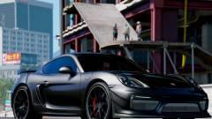 Grand Theft Auto V Redux - újabb gyönyörű trailer érkezett kép