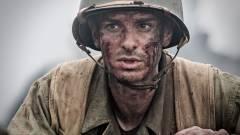 A fegyvertelen katona - brutálisan jó szinkront kap Mel Gibson új rendezése kép