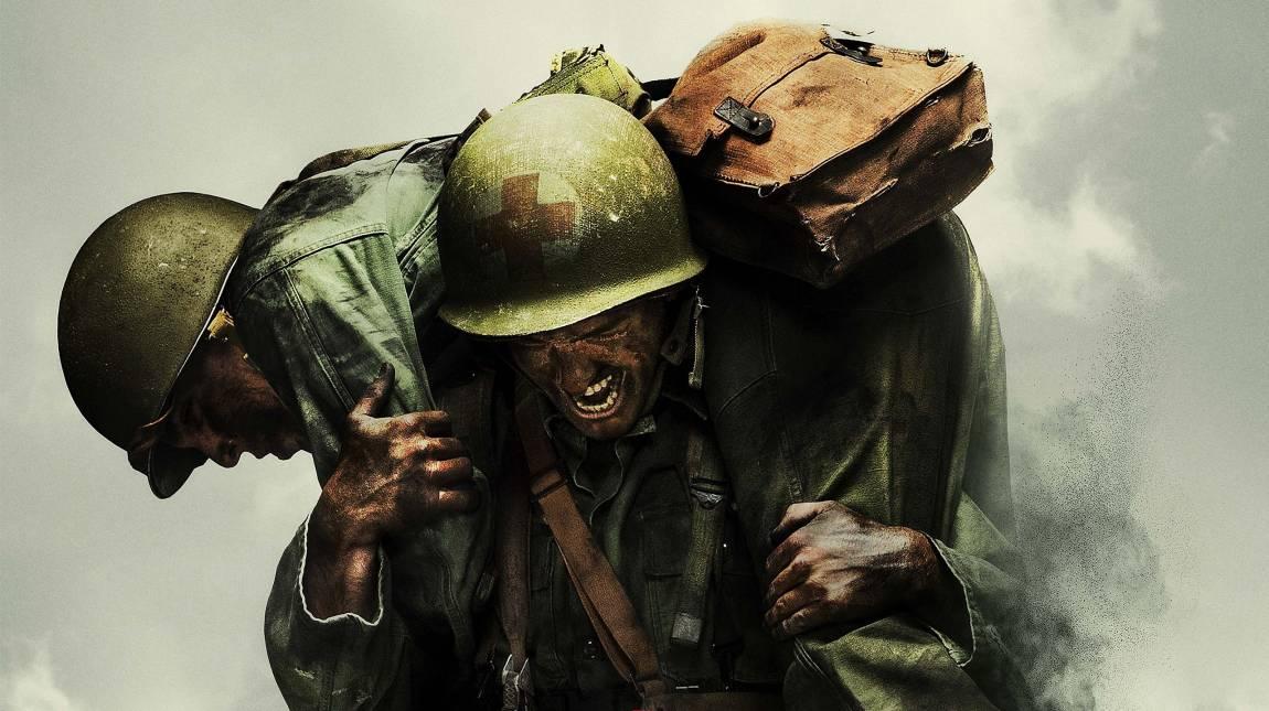A fegyvertelen katona - Kritika kép