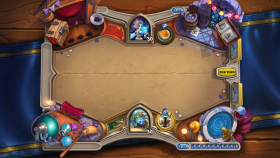 Hearthstone: One Night in Karazhan kép