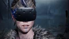 Hellblade: Senua's Sacrifice - VR-ba költözik az őrület kép