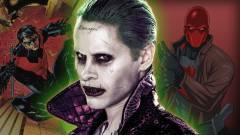 Kiderült, hogy valóban Jason Todd-e a Suicide Squad Jokere! kép