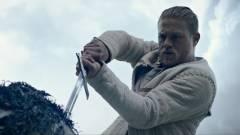 Ismerd meg a kard legendáját az új Arthur király trailerben kép