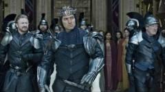 Arthur király: A kard legendája - új előzetes és poszter érkezett kép