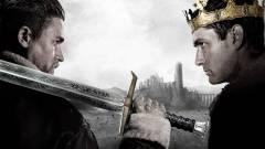 Arthur Király: A kard legendája - Kritika kép