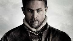 Orbitálisat bukott az Arthur király: A kard legendája - Box Office kép