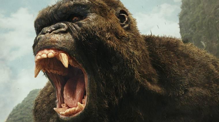 Sokat kell még várnunk Godzilla és Kong összecsapására: Elhalasztották a bemutatót kép