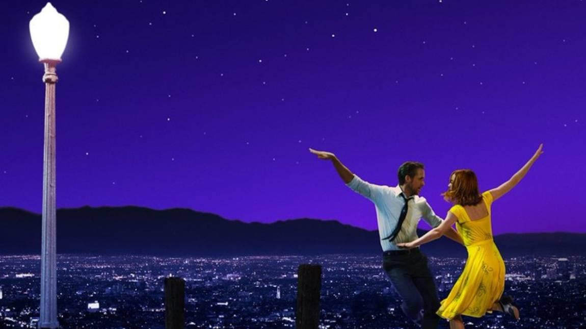 Kaliforniai álom szinkronhangok - magyarul is varázslatos ez a musical kép