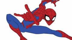 Marvel Animation - újabb Pókember rajzfilm és még sok más a láthatáron kép