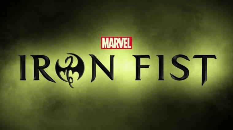 Comic-Con 2018 - itt vannak az Iron Fist 2. évadának első képsorai és dátuma kép