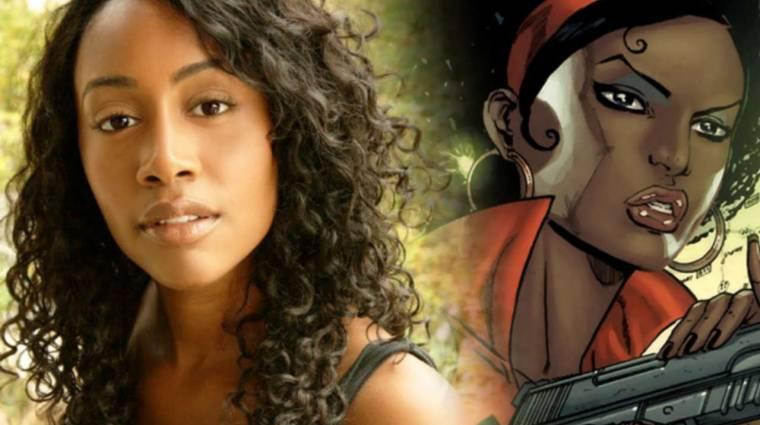 Új Marvel spin-off sorozat van készülőben a Netflixre? kép