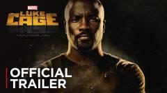 Itt a Marvel's Luke Cage első hivatalos előzetese [Frissítve] kép