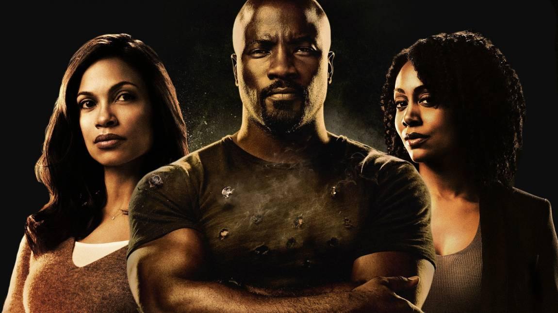 Sorozatkritika: Marvel's Luke Cage kép