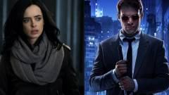 Eddig biztosan nem jön a Daredevil és a Jessica Jones folytatása kép