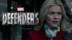 Rachael Taylor csatlakozhat a Defendershez? kép