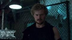 Marvel's Iron Fist - ütős az első előzetes kép