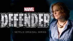 Sigourney Weaver lesz a The Defenders főgonosza kép