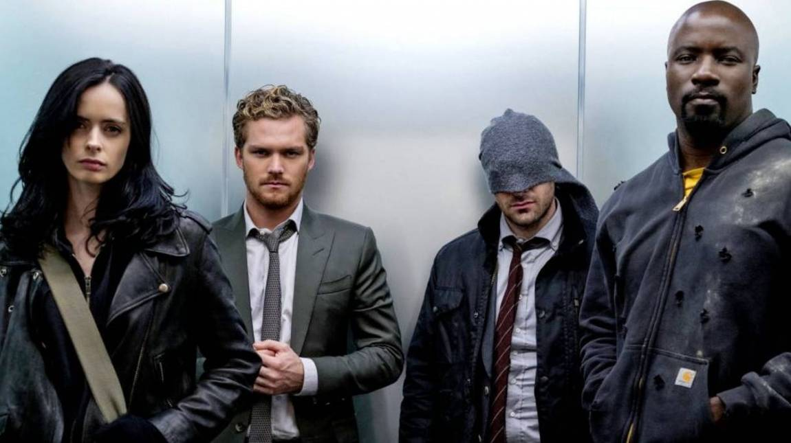 Évadkritika: Marvel's The Defenders - 1. évad kép