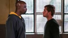 Luke Cage 2. évad - Iron Fist is feltűnik a folytatásban kép