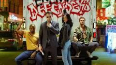 Kevin Feige beszélt a netflixes The Defenders karaktereinek sorsáról kép