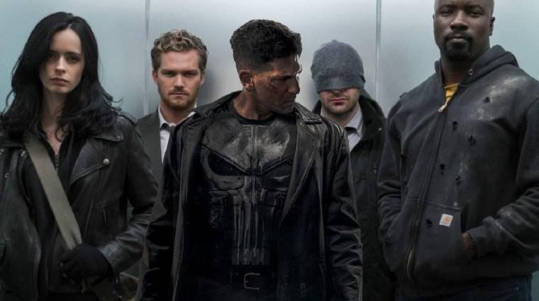 Újabb karakterek filmes és tévés jogai szálltak vissza a Netflixtől a Marvelre bevezetőkép