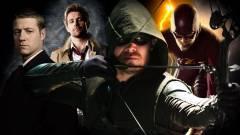 Még több DC hős tűnhet fel a képernyőkön? kép