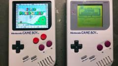 Egy 95 éves nagymama új Game Boyt kapott a Nintendótól, miután elromlott a sajátja kép