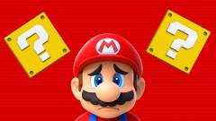 Áll a Nintendo összes szervere, a Switch, a Wii U és a 3DS is érintett kép