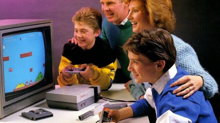 Emlékszel még, milyen volt, amikor megkaptad az első konzolod vagy PC-d? bevezetőkép