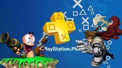 A Worms még mindig zseniális - PlayStation Plus novemberi ingyen játékok kép