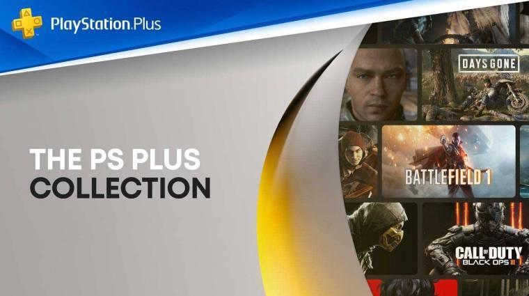 A Sony letiltja azokat a felhasználókat, akik visszaélnek a PlayStation Plus Collectionnel bevezetőkép