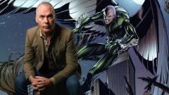 Michael Keaton szerepe is megerősítést nyert a Pókember: Hazatérésben kép