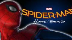 Pókember: Hazatérés - Új információkat árult el a rendező és a főszereplő kép