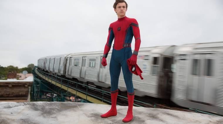Megszólalt a Sony a Pókember filmes botrány kapcsán bevezetőkép