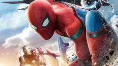 Trilógiát már biztosan kap az új Pókember kép