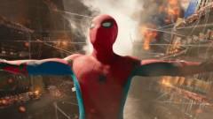 Pókember: Hazatérés - ennyi stáblistás jelenete van kép