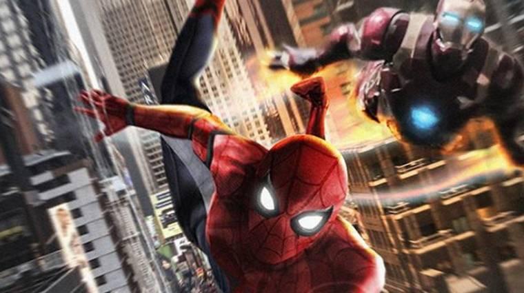 A Pókember: Hazatérés 2 egy másik ismert karaktert hoz be Tony Stark helyére kép
