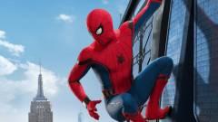 Pókember: Hazatérés - rendkívül pozitívak az első vélemények kép