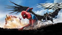 Pókember: Hazatérés - ezt az Amerika Kapitány utalást talán nem vetted észre kép