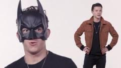 Tom Holland minden színészi tudását beveti ebben a vicces casting videóban kép