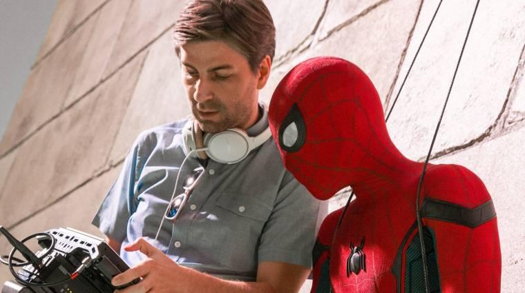 A visszatérésről tárgyal a Pókember: Hazatérés rendezője kép