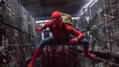Tom Holland szerint ekkor fejeződhet be a következő Pókember forgatása kép
