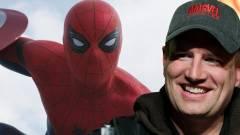 Tom Holland és Kevin Feige nyilatkozott a Pókember-filmek sorsáról kép