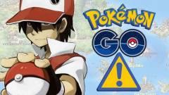 Pokémon GO - van olyan ország, ahol már hivatalosan betiltották kép