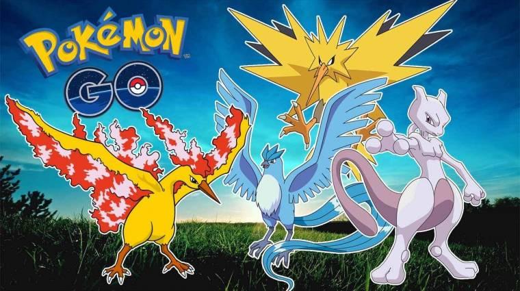 Pokémon GO - nyáron megkapjuk a két legjobban várt újdonságot bevezetőkép